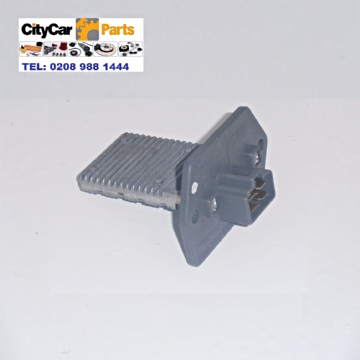 DAEWOO CHEVROLET MATIZ   MOLDES 2005 TO 2009 SPARK M200 HEATER BLOWER RESISTOR